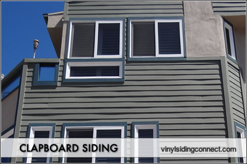 Clapboard siding vinyl siding connect for What is 1 square of vinyl siding