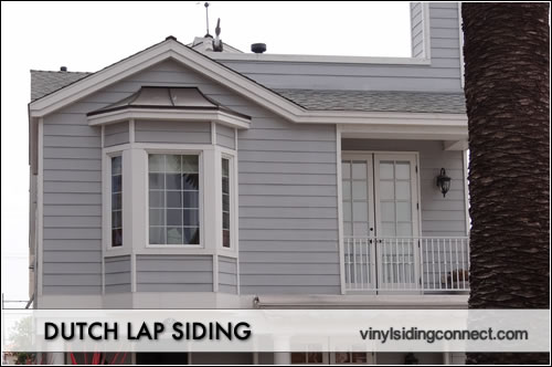 Dutch lap or clapboard siding images Fiber cement siding vs vinyl siding cost comparison
