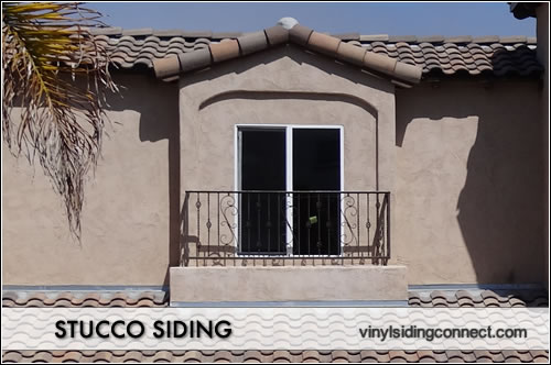 Stucco To Vinyl Siding 46